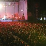 Soverato – La musica di Max Gazzè regala una notte di San Lorenzo speciale ai suoi tanti fan