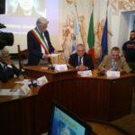 """Claudio Lotito: """"Mi sento cittadino di Soveria Mannelli"""""""