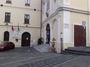 Lamezia Terme – Che fine ha fatto il caffè letterario del Chiostro San Domenico?