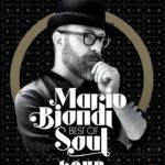 Soverato – Summer Arena, la chiusura domenica 27 con Mario Biondi