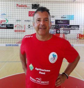 Volley Soverato – Primi giorni di lavoro. Coach Barbieri: società organizzata e ragazze motivate