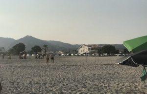 """Montepaone – """"Quel campetto? E' troppo vicino alla spiaggia"""""""