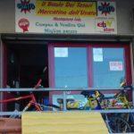 """Montepaone Lido – Nuova apertura del mercatino dell'usato """"Il Baule dei Tesori"""""""