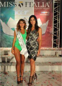 Soverato – Marzia Romeo è Miss Equilibra Calabria 2017