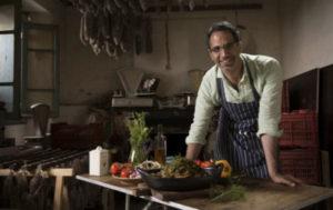 La 'nduja approda in Inghilterra con la ricetta di un famoso chef