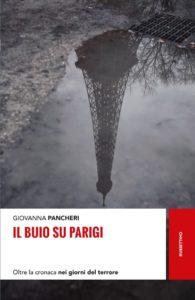 """A Catanzaro e Soverato """"Il buio su Parigi"""" della giornalista Sky Giovanna Pancheri"""