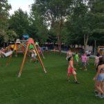 Torre di Ruggiero, inaugurato il parco giochi comunale: un sogno che si realizza