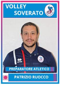 """Volley Soverato – Confermato il preparatore atletico Ruocco. Stagione al via 8 ottobre al """"Pala Scoppa"""""""