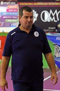 Lettera di ringraziamenti dell'ex vice coach del Volley Soverato Antonio Stella