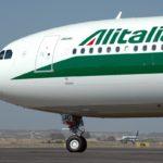 Alitalia – Dal 2 Novembre torna il volo Reggio Calabria-Torino
