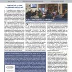 Un nuovo magazine, ricco di contenuti: Casa & Bottega, la voce del proprietario di casa