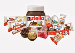 Truffe online, falsi messaggi della Ferrero per la distribuzione gratuita di prodotti