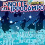 Sabato 7 Ottobre torna la Notte dell'Ippocampo a Soverato