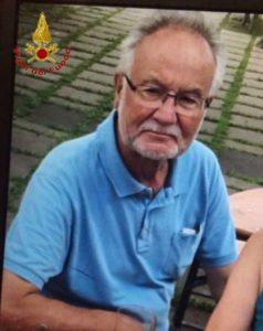 La persona dispersa nella zona di Cropani è stata ritrovata
