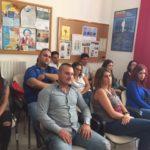 E' iniziato il servizio civile per quattordici ragazzi nella provincia di Catanzaro