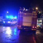 Catanzaro – Si butta dal viadotto Morandi, 57enne soccorsa dai Vigili del Fuoco