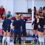 Buon test del Volley Soverato a Marsala. Prossima settimana con altri allenamenti congiunti