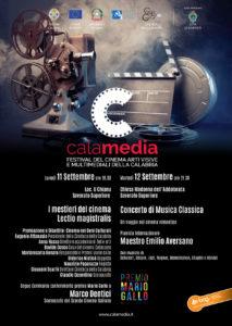 Riparte da Soverato il premio Mario Gallo XI edizione con l'evento Calamedia