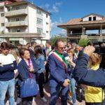 Chiaravalle Centrale, sindaci e cittadini in piazza: vogliamo la Casa della Salute