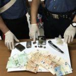 Trovato con hashish nello zaino, 50enne arrestato nel catanzarese