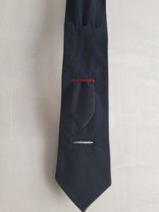 SixT(I)Een, la cravatta innovativa presentata al Catanzaro Design Week