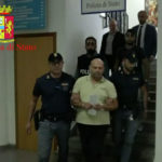 Abusi sulla figlia di 10 anni della convivente, fermato 40enne