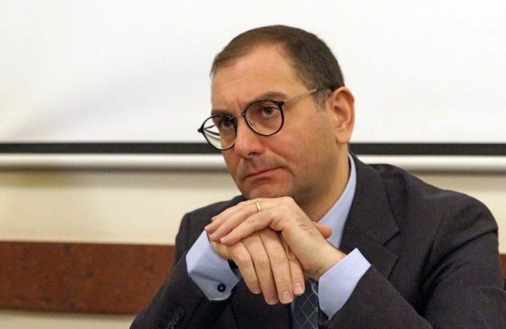 Trasversale delle serre pungitore annuncia incontri con for Parlamentari calabresi