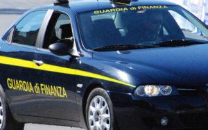 'Ndrangheta – Gdf confisca beni per 350mila euro