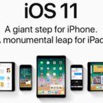 Nuova versione iOS 11 Apple. Il Wifi e Bluetooth difficili da disattivare. In pericolo la sicurezza e la privacy degli utenti