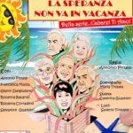 """Soverato Superiore – Venerdì 15 Settembre """"La speranza non va in vacanza"""""""