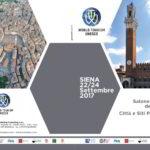 """Il Parco e l'Area MaB """"Sila"""" all'8a edizione del World Tourism UNESCO a Siena"""