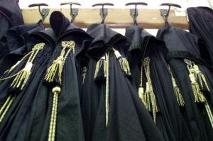 Ministero della Giustizia: concorso per 320 magistrati