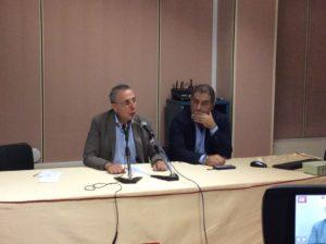 Università della Calabria, presentata la settima edizione del Master in Intelligence diretto da Mario Caligiuri