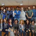 Al via nel 2018 al Teatro Politeama le Master Class per le scuole di teatro catanzaresi