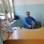 Chiaravalle Centrale, ospedale occupato. Il sindaco inizia lo sciopero della fame
