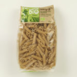 Presenza di larve di insetti nella pasta, richiamate le Penne Rigate Via Verde Bio