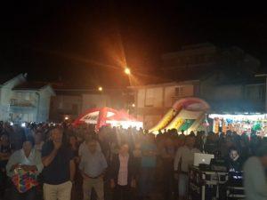 Una serata di buona musica a Girifalco