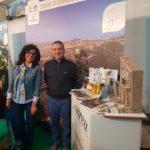 Il Comune di Girifalco ha partecipato alla Borsa internazionale del turismo religioso