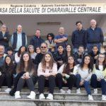Chiaravalle Centrale, i ragazzi delle scuole medie solidali con il sindaco