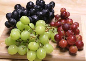 Elogio dell'uva: tra le tante qualità un toccasana per la cura dell'insonnia e del nervosismo