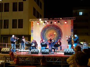 L'interessante notte dell'Ippocampo a Soverato.