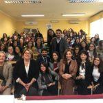 """Tumore al seno: prevenire è la migliore cura"""", convegno promosso dal Leo Club Catanzaro Host"""