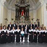 """Festival d'Autunno, domani è """"Il giorno dei cori"""": dalla musica sacra al Gospel"""