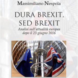 """Catanzaro – Il 30 ottobre la presentazione dei libri """"Dura Brexit, sed Brexit"""" e """"Ndrangheta s.r.l."""""""