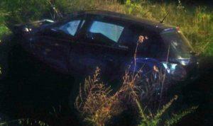 Bambina di sei anni muore in un incidente sulla Ss 106