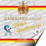 Catanzaro Calcio, Daniele Dionigi nuovo allenatore