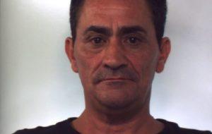 Arrestato per evasione 49enne pregiudicato