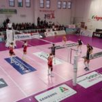 Vittoria al tie break del Volley Soverato contro il Perugia