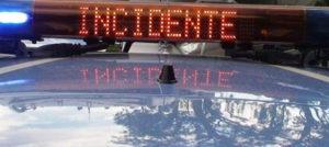 Incidente sulla Statale 106, ferite tre persone