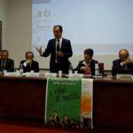"""Inaugurata al Museo Storico Militare della Provincia di Catanzaro la mostra """"A Colpi di Matita"""""""